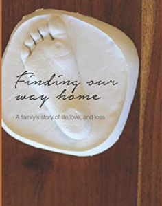 Front cover_Finding our way home_D Dagnone