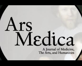 Ars Medica New Issue Published